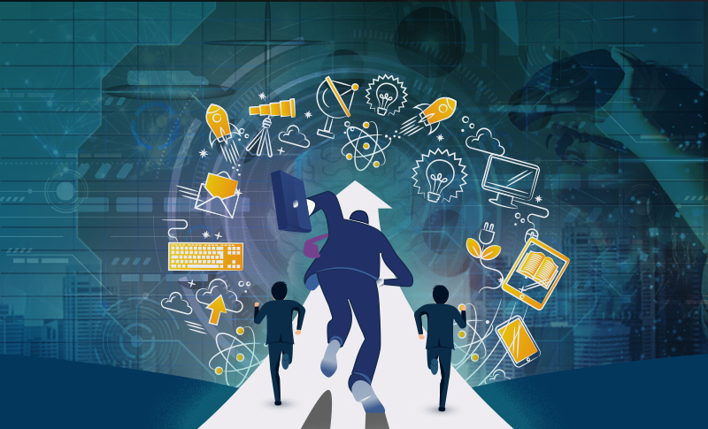 future of workforce is data driven and digital